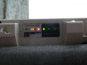 datalink transceiver