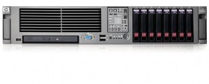 HP Proliant DL380