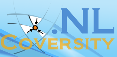 Amateur Radio PI2NON - CoVersity  Netwerk NO-Nederland