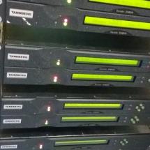 De digitale video encoders tbv PI6ATV