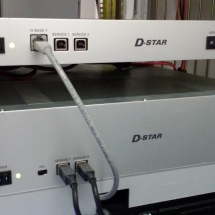 De icom pi1utr D-star repeater