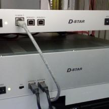 De icom pi1utr D-star repeater
