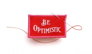 be-optimistic-felt-badge