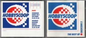 hobbyscoop cd